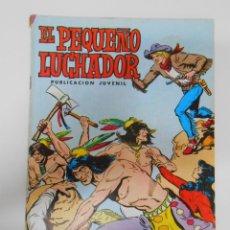 Tebeos: EL PEQUEÑO LUCHADOR. Nº 76. EL RELATO DEL SUPERVIVIENTE. EDITORIAL VALENCIANA. TDKC6. Lote 44636171