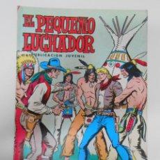 Tebeos: EL PEQUEÑO LUCHADOR. Nº 81 CONTRABANDO. EDITORIAL VALENCIANA. TDKC6. Lote 44636185