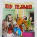 Tebeos: KID TEJANO Nº 17 EDITORIAL VALENCIANA. UN MAL PASO. TDKC6. Lote 44638692