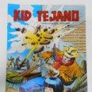 Tebeos: KID TEJANO Nº 16 EDITORIAL VALENCIANA. TODO UN TEJANO. TDKC6. Lote 44638717