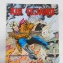 Tebeos: KID TEJANO Nº 10 EDITORIAL VALENCIANA. UNO CONTRA TODOS. TDKC6. Lote 44638758