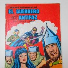 Tebeos: EL GUERRERO DEL ANTIFAZ - NUEVAS AVENTURAS - Nº 30 EDITORIAL VALENCIANA. CONJURA DE FALSARIOS. TDKC3. Lote 44668183