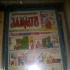 Tebeos: SELECCIONES DE JAIMITO. Lote 44759077