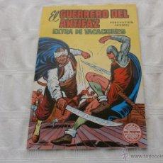 Tebeos: EL GUERRERO DEL ANTIFAZ- ORIGINAL- EXTRA VACACIONES 1974 VALENCIANA. Lote 44769602