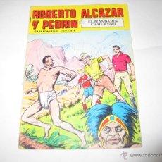 Tebeos: ROBERTO ALCAZAR 70. Lote 44810032