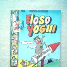 Tebeos: HANNA-BARBERA Nº 23 EL OSO YOGUI / VALENCIANA 1984. Lote 44977731