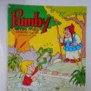 Tebeos: PUMBY Nº 1108 EDITORIAL VALENCIANA. AÑO XXVI. TDKC2. Lote 45064166