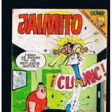 Tebeos: JAIMITO Nº 1644, EDITORIAL VALENCIANA. Lote 45156402