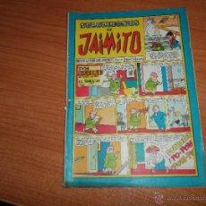 Tebeos: SELECCIONES JAIMITO Nº 106 EDITORIAL VALENCIANA . Lote 45233238