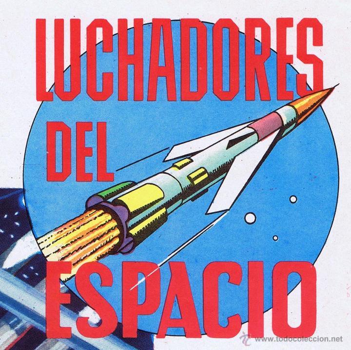 Tebeos: LOTE DE 10+2 CARTELES ED. VALENCIANA GUERRERO ANTIFAZ R. ALCAZAR LUCHADORES ESPACIO SUPERMAN OFRT - Foto 21 - 192163333