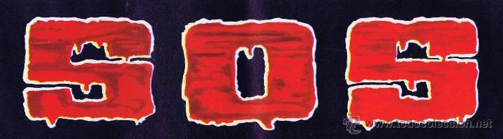 Tebeos: LOTE DE 10+2 CARTELES ED. VALENCIANA GUERRERO ANTIFAZ R. ALCAZAR LUCHADORES ESPACIO SUPERMAN OFRT - Foto 2 - 192163333