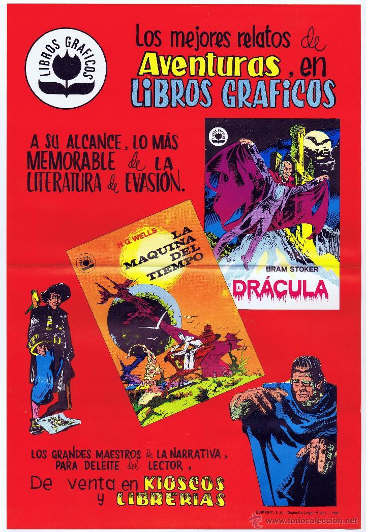 Tebeos: LOTE DE 10+2 CARTELES ED. VALENCIANA GUERRERO ANTIFAZ R. ALCAZAR LUCHADORES ESPACIO SUPERMAN OFRT - Foto 6 - 192163333