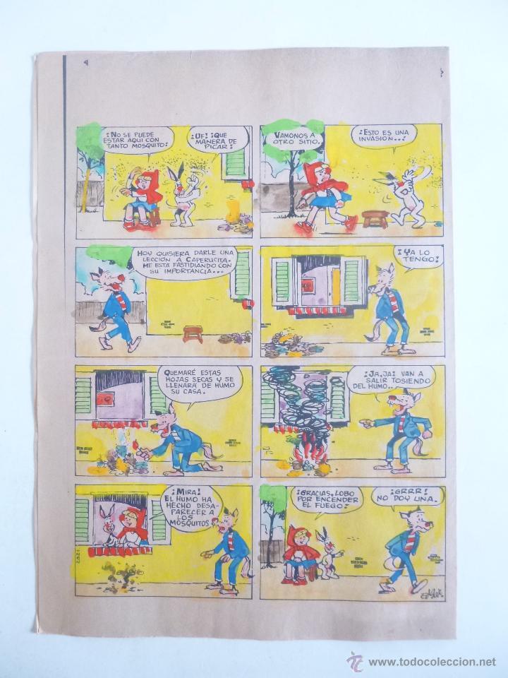 Tebeos: LOTE DE 10+2 CARTELES ED. VALENCIANA GUERRERO ANTIFAZ R. ALCAZAR LUCHADORES ESPACIO SUPERMAN OFRT - Foto 24 - 192163333