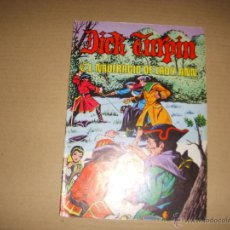 Tebeos: DICK TURPIN Nº 3, EDITORIAL VALENCIANA. Lote 45297402