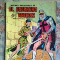 Tebeos: EL GUERRERO DEL ANTIFAZ-NUEVAS AVENTURAS -Nº 46 -LA ÚLTIMA OBRA DE MANUEL GAGO-1979-LEAN-0542. Lote 155703430
