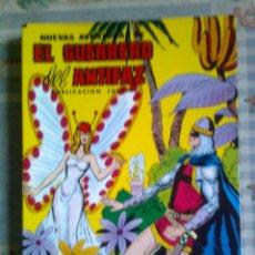 Tebeos: EL GUERRERO DEL ANTIFAZ-NUEVAS AVENTURAS -Nº 65-LA ÚLTIMA OBRA DE MANUEL GAGO-1979-BUENO-7165. Lote 101213424