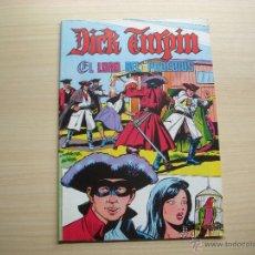 Tebeos: DICK TURPIN Nº 10, EDITORIAL VALENCIANA. Lote 45729393
