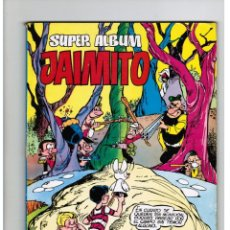 Tebeos: SUPER ALBUM JAIMITO - EDITORIAL VALENCIANA. Lote 45759214