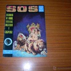 Tebeos: SOS Nº 12 DE VALENCIANA. Lote 45844757