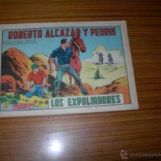 Tebeos: ROBERTO ALCAZAR Y PEDRIN Nº 1002 DE VALENCIANA . Lote 45913188