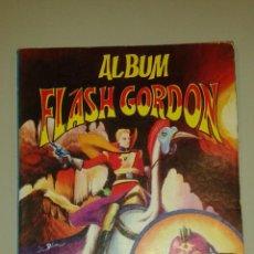 Tebeos: ALBUM FLASH GORDON. NÚMERO 8 .COLOSOS DEL CÓMIC. EDITORIAL VALENCIANA 1980. Lote 46058448