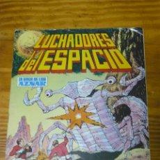 Tebeos: TEBEOS-COMICS GOYO - LUCHADORES DEL ESPACIO - LA SAGA DE LOS AZNAR - Nº 12 - GUERRERO *BB99. Lote 46069015