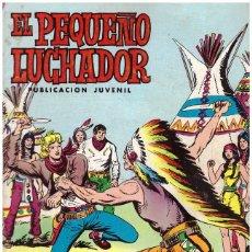 Tebeos: COMIC EL PEQUEÑO LUCHADOR, Nº 42 - ED. VALENCIANA. Lote 46278485