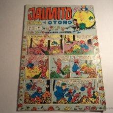 Tebeos: JAIMITO EXTRA DE OTOÑO. 1977. VALENCIANA. (A-11). Lote 46284848