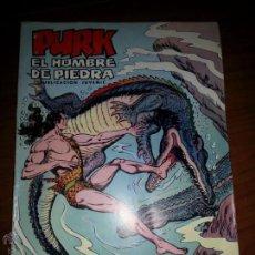 Tebeos: COMIC Nº 64 PURK EL HOMBRE DE PIEDRA ( PURK CONTRA KURKO ) 1975. Lote 46722059