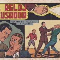 Giornalini: COMIC COLECCION ROBERTO ALCAZAR Nº 136. Lote 46738294