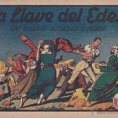 Livros de Banda Desenhada: COMIC COLECCION ROBERTO ALCAZAR Nº 139. Lote 46739020