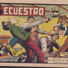 Tebeos: COMIC MILTON EL CORSARIO Nº 89. Lote 121847668