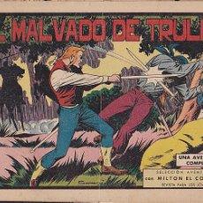 Tebeos: COMIC MILTON EL CORSARIO Nº 90. Lote 46748393