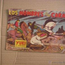 Tebeos: YUKI EL TEMERARIO Nº 15, EDITORIAL VALENCIANA. Lote 46769858