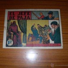 Tebeos: ROBERTO ALCAZAR Y PEDRIN Nº 134 DE VALENCIANA . Lote 47201804