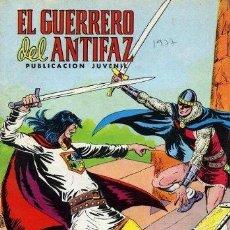Tebeos: EL GUERRERO DEL ANTIFAZ , EXTRA DE NAVIDAD 1977. Lote 222461723