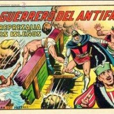 Tebeos: EL GUERRERO DEL ANTIFAZ 653. Lote 47438842
