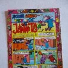 Tebeos: JAIMITO PUBLICACIÓN JUVENIL, ÁLBUM CÓMICO 1971 OFRT. Lote 207067426