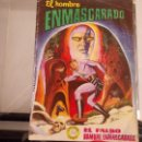 Tebeos: COLOSOS DEL COMIC Nº 86, EL HOMBRE ENMASCARADO Nº 4. 1980. VALENCIANA. Lote 160532285
