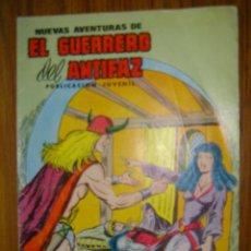 Tebeos: LOTE DE 3 GUERREROS DEL ANTIFAZ ( EL AMOR DE OLAF,ATAQUE AL TURCO,LA JUGADA DE BEN ASARIF). Lote 47621747