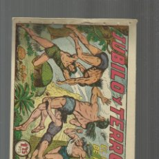 Livros de Banda Desenhada: PURK EL HOMBRE DE PIEDRA Nº 105. Lote 47632774