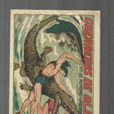 Livros de Banda Desenhada: PURK EL HOMBRE DE PIEDRA Nº 127. Lote 47632909