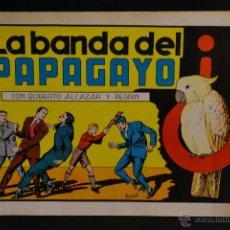 Tebeos: ROBERTO ALCAZAR Y PEDRIN, Nº 63. VALENCIANA 1982. LITERACOMIC.. Lote 47780804