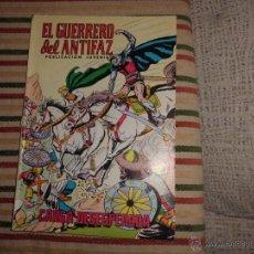 Tebeos: EL GUERRERO DEL ANTIFAZ Nº 332 EDITORIAL VALENCIANA. Lote 47885708