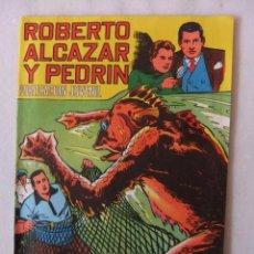Tebeos: ROBERTO ALCAZAR Y PEDRIN EXTRA Nº 79 EDITORIAL VALENCIANA 1968. Lote 48383040