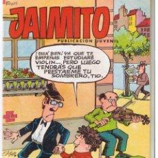 Tebeos: JAIMITO. Nº 1654. VALENCIANA 1984 (C/A32). Lote 48585915