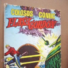 Tebeos: COLOSOS DEL COMIC. FLASHGORDON. Lote 48735946