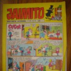 Tebeos: JAIMITO Nº1344 AÑO XXX. Lote 48740945