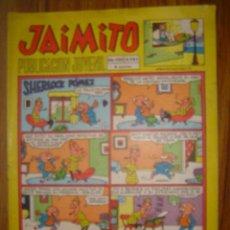 Tebeos: JAIMITO Nº985 AÑO XXIII. Lote 48741119