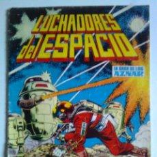 Tebeos: LUCHADORES DEL ESPACIO- Nº 18 -1978-EL CLÁSICO DE LA CIENCIA FICCIÓN ESPAÑOLA-CORRECTO ESTADO-8149. Lote 114705390